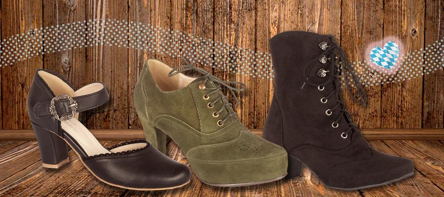 Dirndl Schuhe   Schöne & richtige Schuhe zum Dirndl   Blog