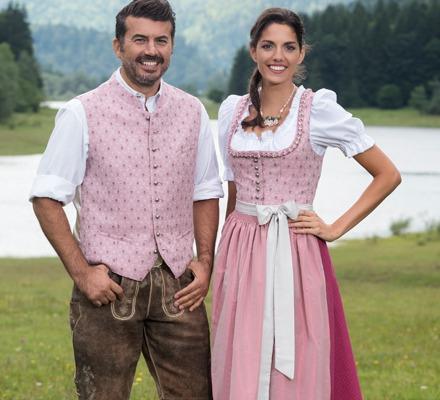 5eed95198e9e02 Hammerschmid Dirndl, Tracht & Mode bei Alpenwahnsinn online kaufen