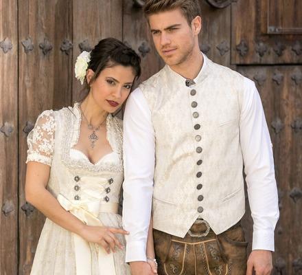 Hochzeitsdirndl Das Dirndl Für Den Schönsten Tag
