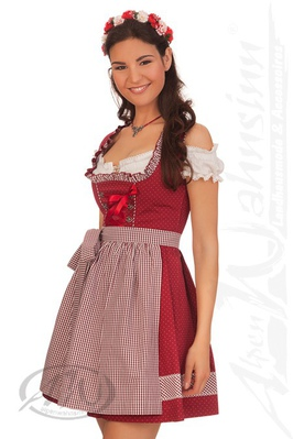 marjo leder tracht minidirndl trachten minidirndl 2tlg. Black Bedroom Furniture Sets. Home Design Ideas